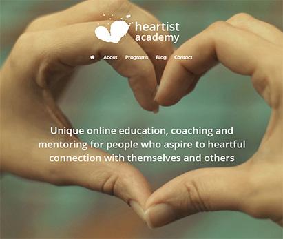 Heartist Academy
