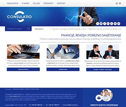 Consulatio