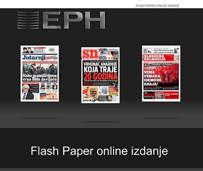 EPH Online